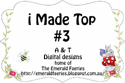 A & T Digital Designs Home of The Emerald Faerie Garden digi Stamps – I made Top 3