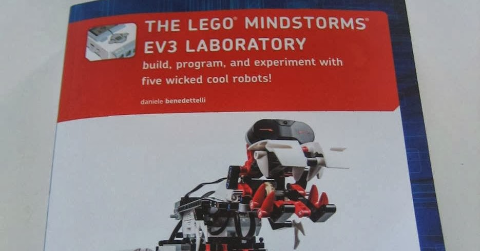 die nxte ebene neues buch the lego mindstorms ev3 laboratory. Black Bedroom Furniture Sets. Home Design Ideas