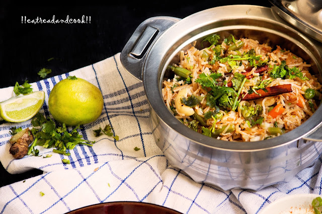 indian simple breakfast recipe vermicelli pulao recipe with step by step pictures