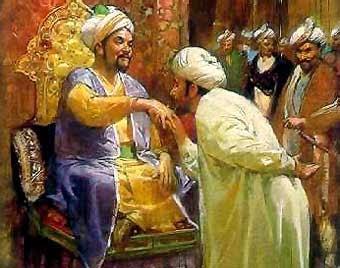 Toledo Musulman