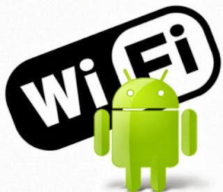 Cara Menjadikan Hp / Tablet Android Sebagai Wifi Hotspot