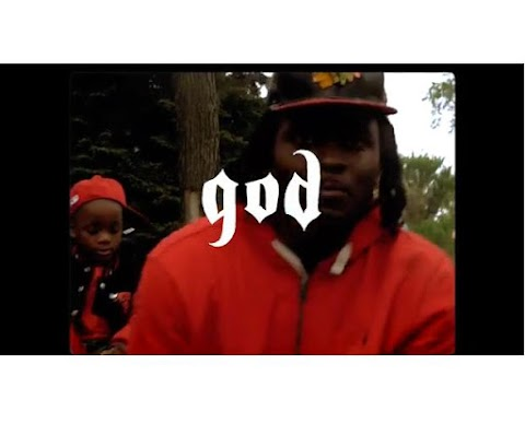 "VIDEO REVIEW: God - ""With The Block"" (Faneto Freestyle)"