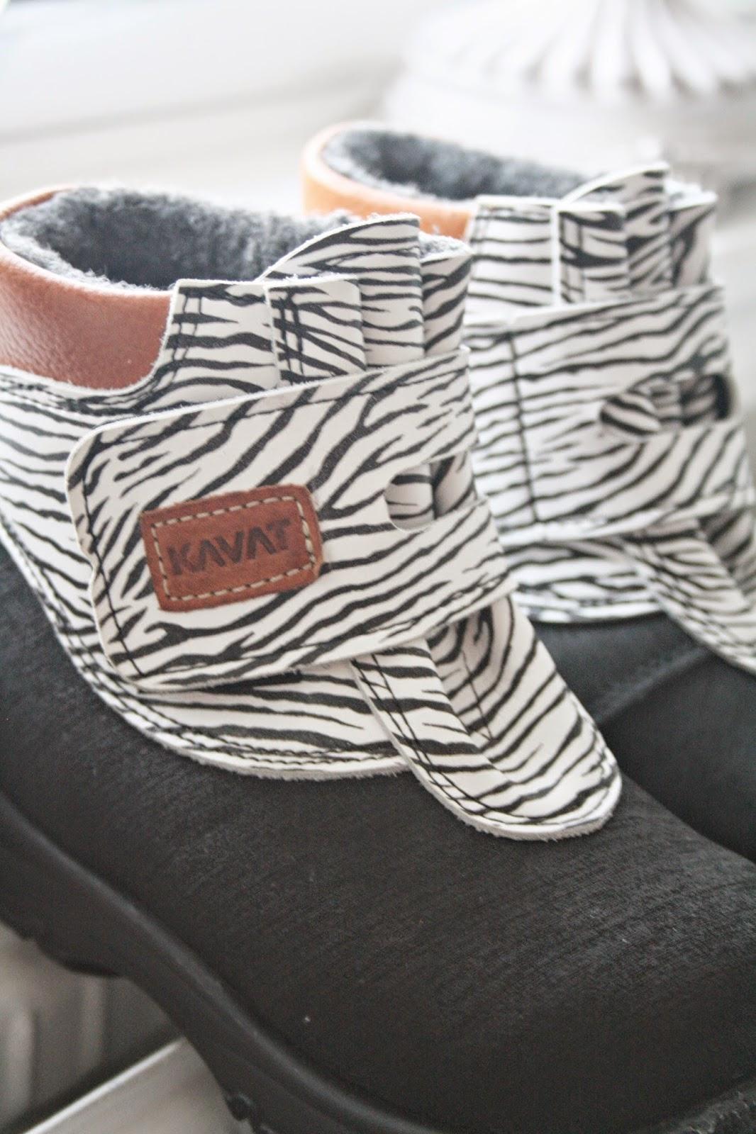 VARDAGSKÄRLEK: Zebra it is