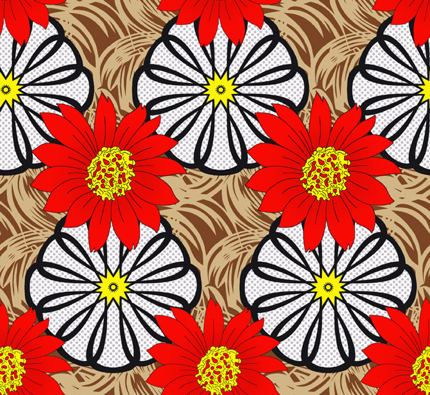 Textile Design Studio Designing Services For Upholstery