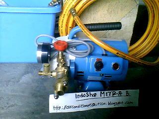 Mitra 8 Harga Jual Jet Cleaner Alat Cuci AC