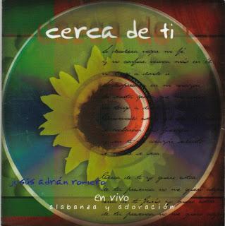 descargar musica de jesus adrian romero gratis