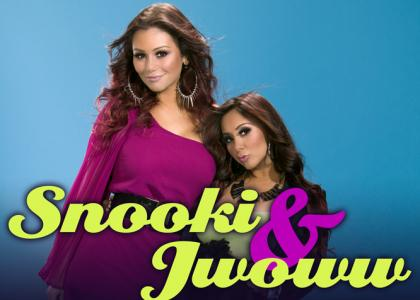 Snooki &#038; JWOWW