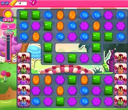 Candy Crush Saga 956