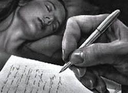 A Dor na Poesia