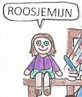 De wereld van RoosjeMijn