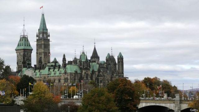 ¿Es Ottawa la capital mundial de la infidelidad?