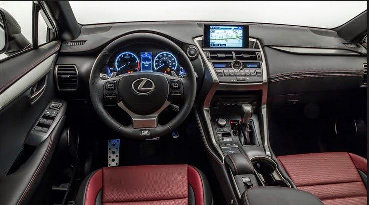 2015 lexus nx 300h hybrid release date | find new car