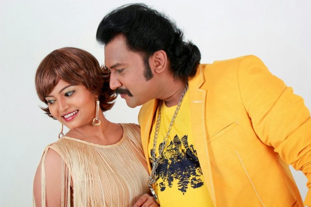 Kadhal Panchayathu Tamil Movie Gallery (