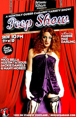Peep Show January