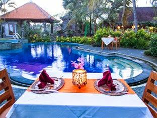 Hotel Murah Ubud - Kertiyasa Bungalow