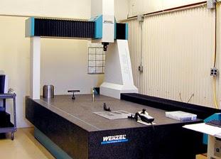 Metrology equipment