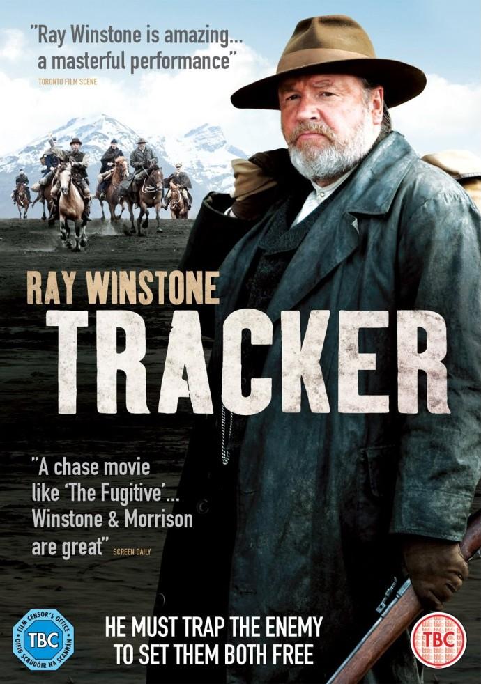Tracker – Dublado