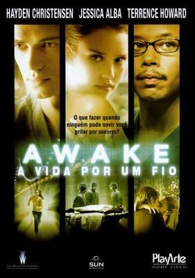 Awake – A Vida por um Fio Dublado
