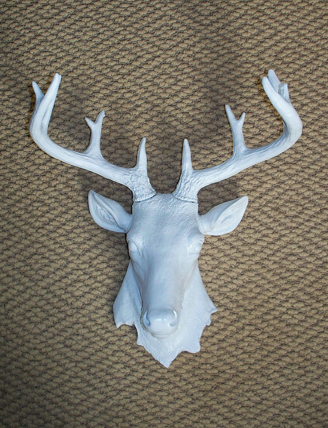 Displaying 19> Images For - Reindeer Head Stencil...