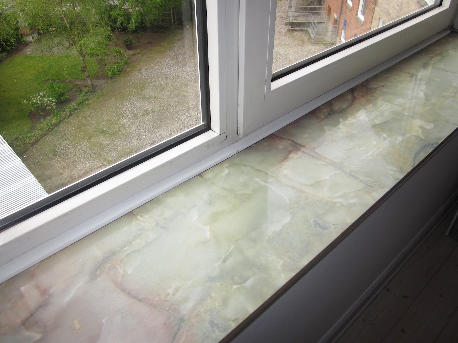folie til vindueskarm