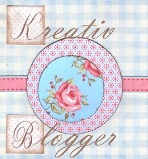 ~Kreativ Blogger~