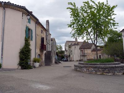 サン=モリス=ナヴァセル Saint-Maurice-Navacelles