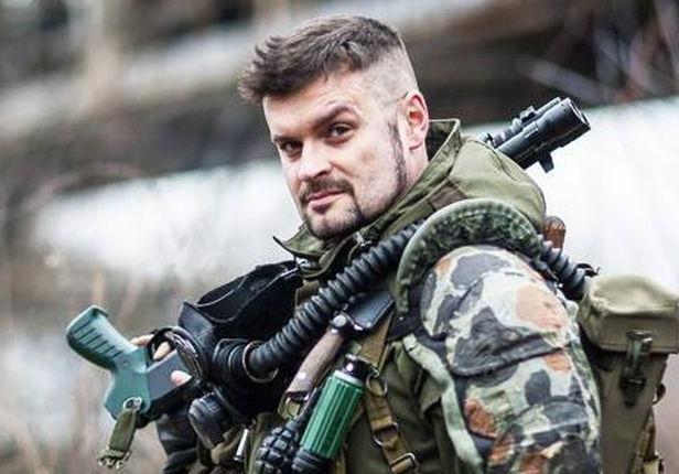 Michał Gołkowski