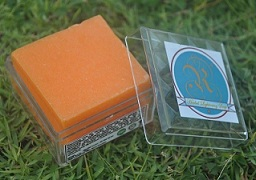 Pembersih muka [Herbal Lightening Soap]
