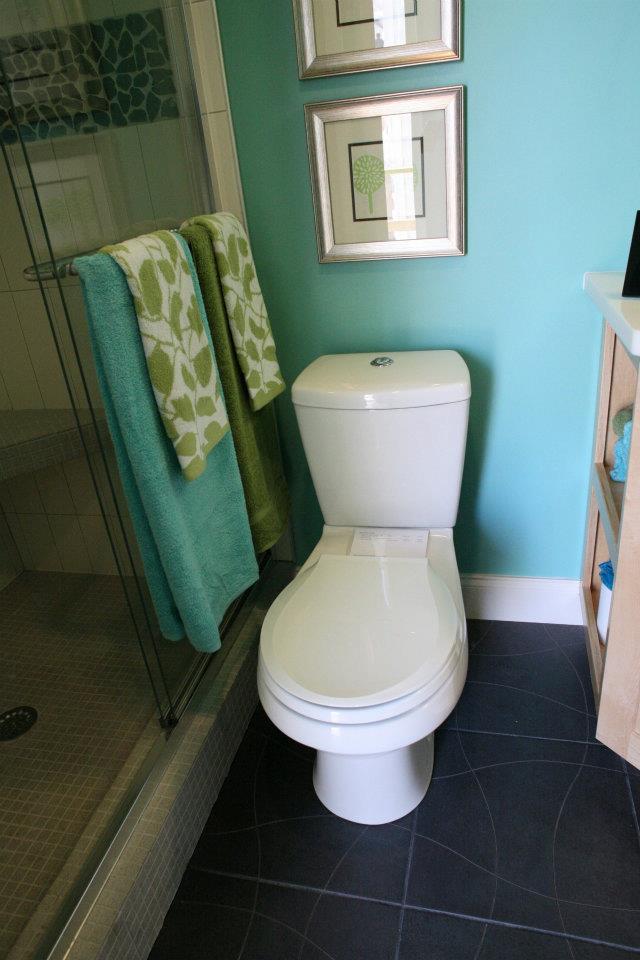 the Bath Showcase: March 2012