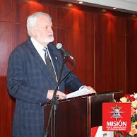 JOHN RICK MILLER - 1948-2015 - MISION POR EL AMOR DE DIOS EN TODO EL MUNDO