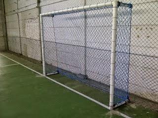 jaring gawang futsal