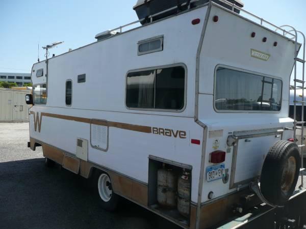 Lastest 2007 Winnebago Adventurer Used RV For Sale W3 Slides  5411 South I35 West