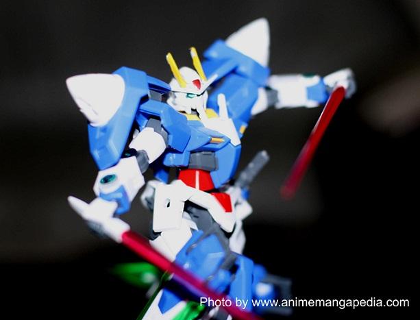 Gundam 00 Seven Sword HG 2