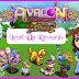 Farmville Avalon The Kingdom Farm Level Up Rewards