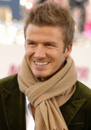 Hairstyles David Beckham Hairstyles - New hairstyle of beckham