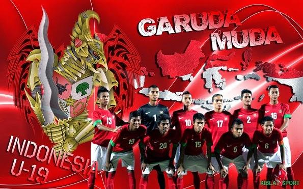 Timnas Indonesia U-19 Batal Mengikuti Turnamen COTIF Spanyol