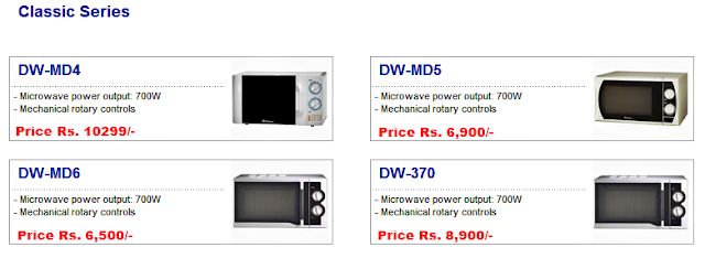 DW-MD4 DW-293S DW-MD6 DW-380 DW-MD5 DW-381 DW-370