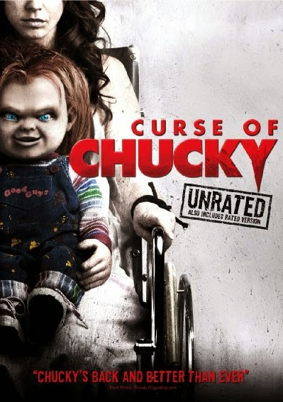 Curse Of Chucky (2013) UNRATED 720p BRRip