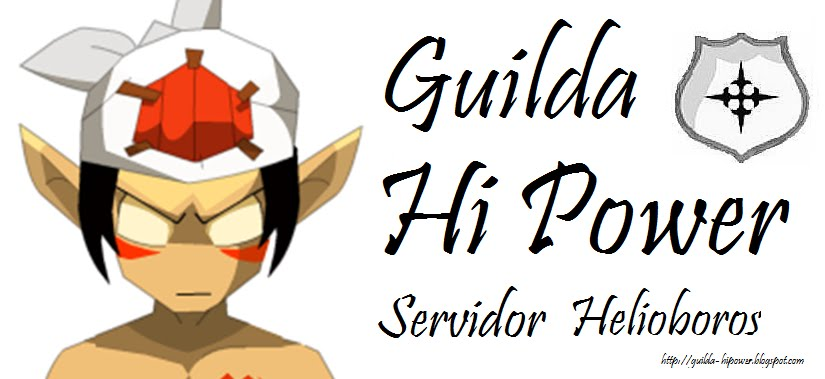 Guilda  Hi Power, Helioboros