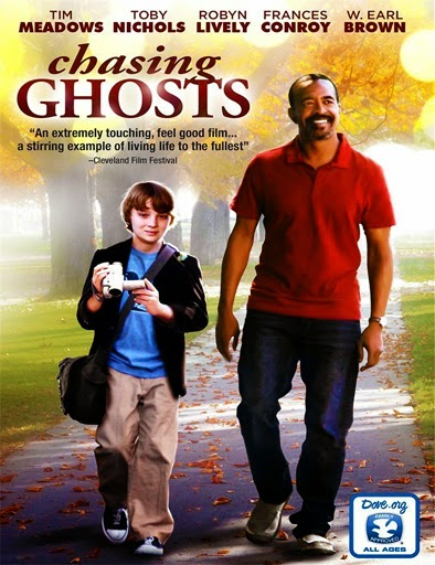 Ver Chasing Ghosts (2015) Online