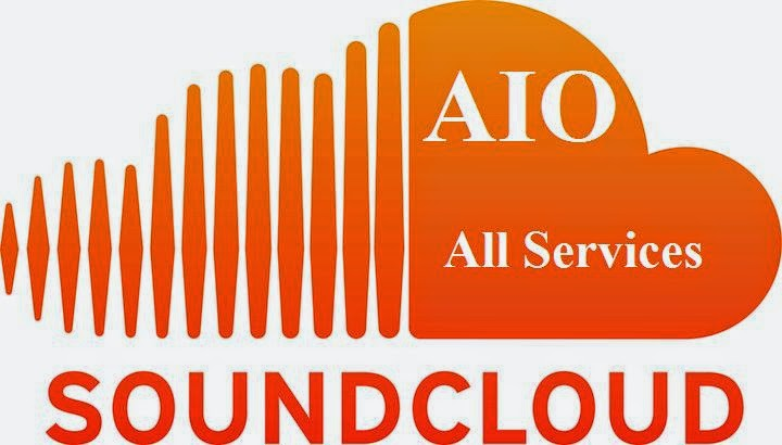 All SoundCloud Services: 500 plays + 19 likes + 19 comments + 19 reposts = only $5