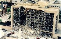 Tana Hoy tiên đoán về vụ đánh bom ở Oklahoma