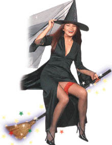 yasemin-boran-astroloji-2014-cadı-kostümü-fotoğrafı