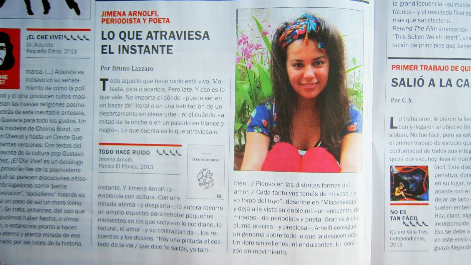 Revista Veintitrés