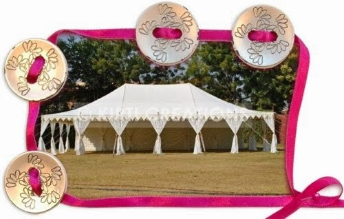 Most Favorite collection of Raj Tents