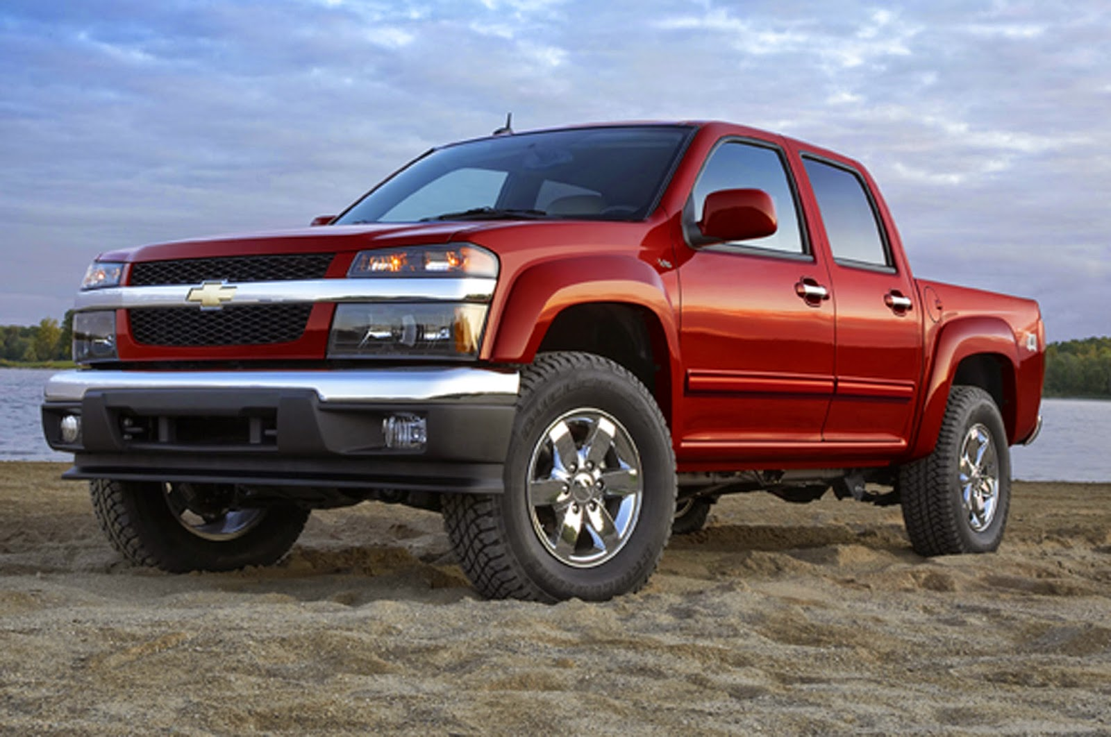 2015 chevrolet colorado car review and modification. Black Bedroom Furniture Sets. Home Design Ideas
