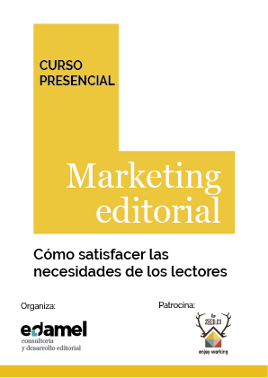 Curso de Marketing Editorial