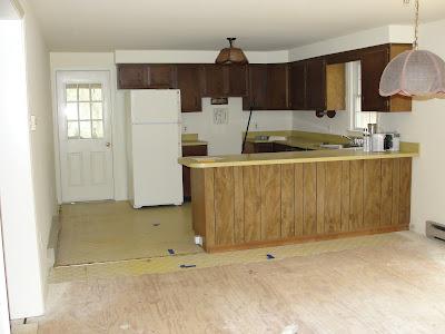 kitchen, dining room, remodel