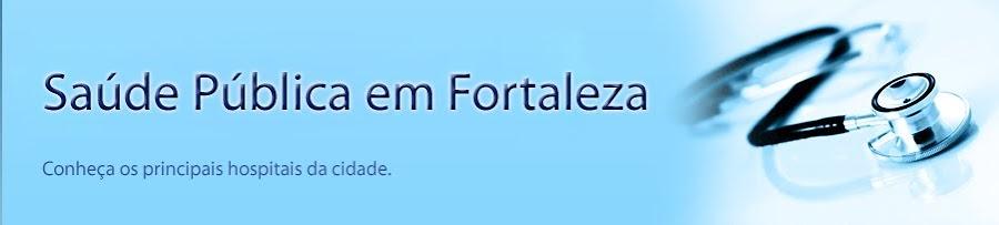 Saúde Pública em Fortaleza