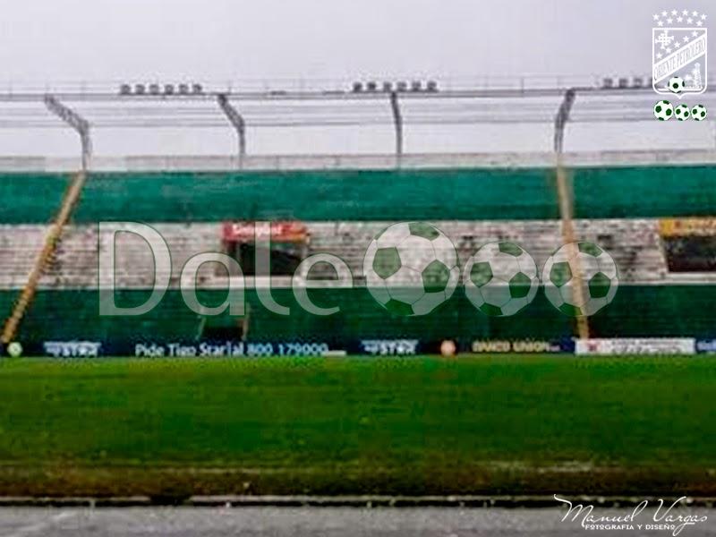 Oriente Petrolero - Estadio Ramón Tahuichi Aguilera Costas - DaleOoo.com página del Club Oriente Petrolero